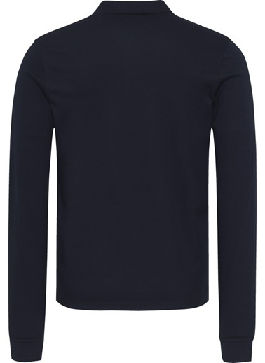 Tommy Hilfiger Erkek Exclusıve Interlock Tişört TT0TT04213 Renkli